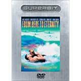 From Here to Eternity (Superbit Collection)【DVD】 [並行輸入品]