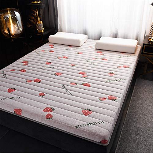 colchón plegable 90x190 fabricante D&LE
