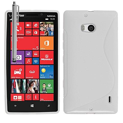 VCOMP® S Line TPU Silicona Funda–Carcasa para Nokia Lumia 610