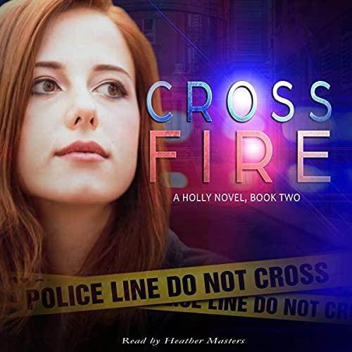 Cross Fire: Christian Suspense cover art