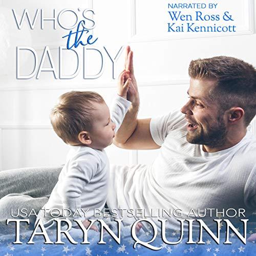 Who's the Daddy Titelbild