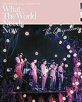 """ゴスペラーズ坂ツアー2018〜2019 """"What The World Needs Now""""(通常盤)(特典なし) [Blu-ray]"""
