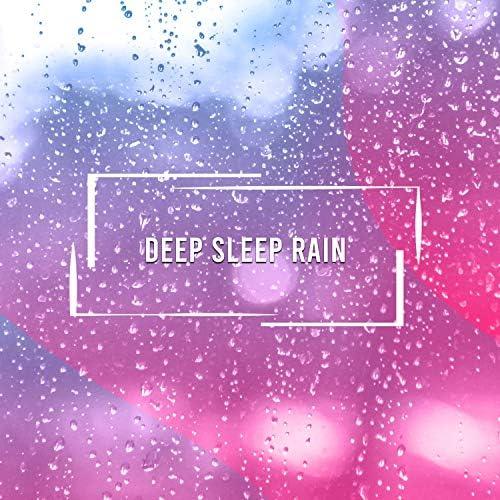 Rain for Deep Sleep, The Rain Library & Yoga