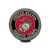 U.S. MARINE CORPS Military Magnet
