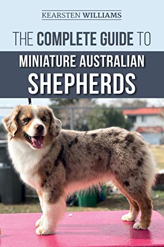 Best Puppy Training Book For Australian Shepherds