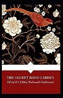 Secret Rose Garden (illustrated edition)