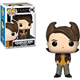 Lotoy Funko Pop Television : Friends - 80's Hair Chandler Collectible Figure #700 Gift...