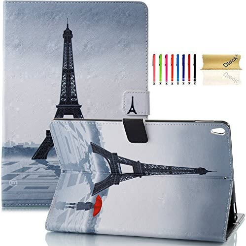 Dteck Case for iPad Air 3rd Generation 2019 A2152 A2123 A2153 iPad Pro 2017 A1701 A1709 Tablet product image