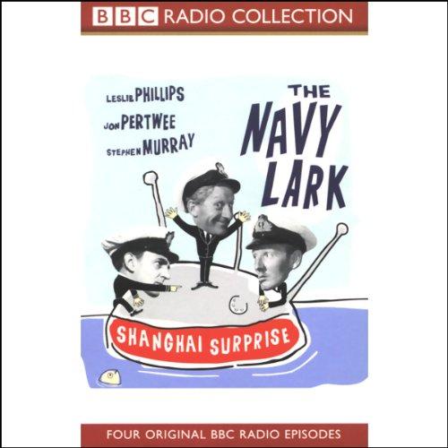 The Navy Lark, Volume 4 audiobook cover art