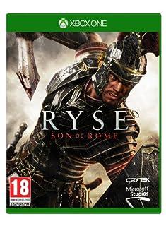 Ryse: Son of Rome (Xbox One) (B00BM2LRXO) | Amazon price tracker / tracking, Amazon price history charts, Amazon price watches, Amazon price drop alerts