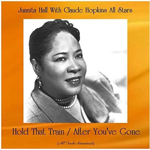 Juanita Hall With Claude Hopkins All Stars