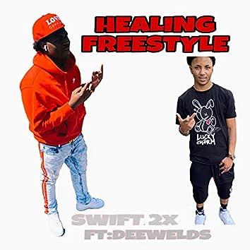 Healing (feat. Deewelds)