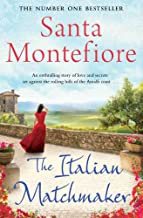 the italian matchmaker book