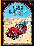 Les Aventures de Tintin, Tome 15 - Tintin au pays de L'or Noir : Mini-album