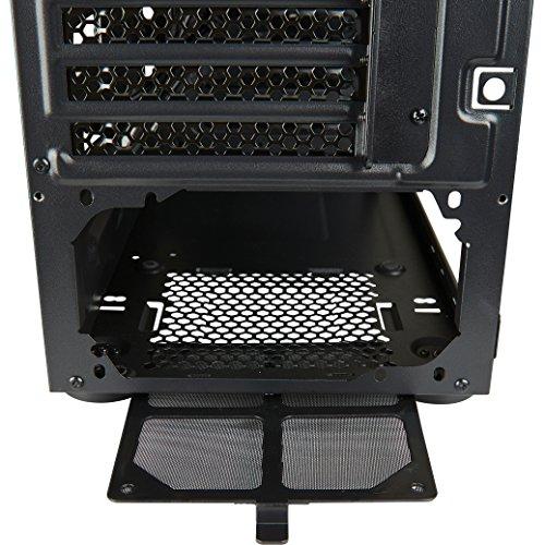 Corsair Carbide SPEC-05 Mid-Tower Gaming Case - Black