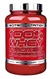 100% professional whey protein de Scitec nutrition