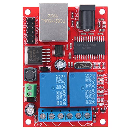 Grado industrial del interruptor del retardo del módulo de la retransmisión de la manera del controlador del módulo 2 para la comunicación