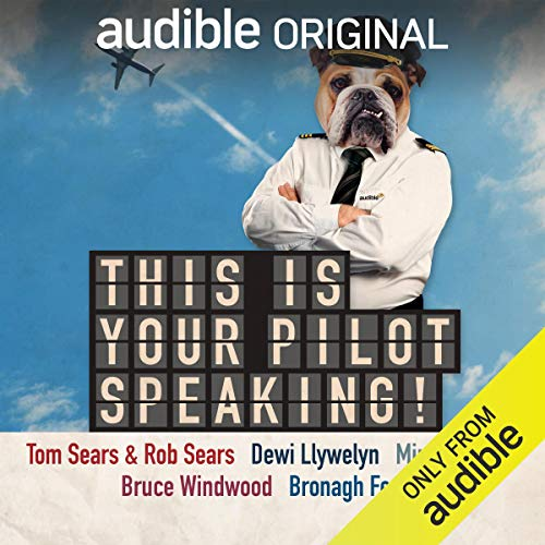 This Is Your Pilot Speaking! cover art