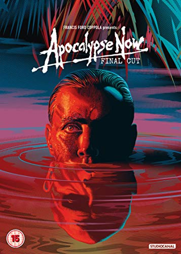 DVD1 - Apocalypse Now: The Final Cut (1 DVD)