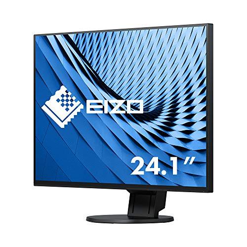 "EIZO FlexScan EV2456FX-BK 24.1"" WUXGA LED LCD Monitor"