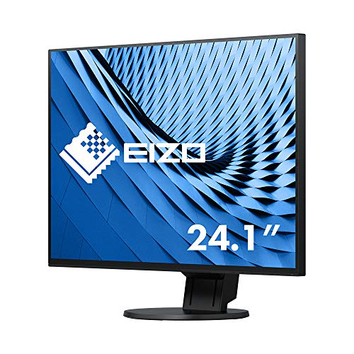 MONITOR FLEXSCAN EV2456 - NERO