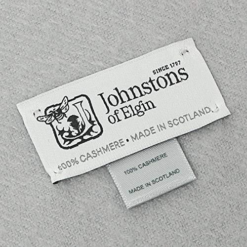 Johnstons(ジョンストンズ)『カシミア大判ストール』