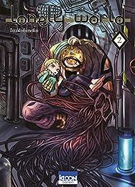 Lonely World, tome 2 par  Iwatobineko