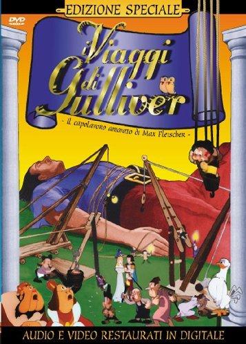 I Viaggi Di Gulliver (1939) (Special Edition)
