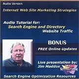 Internet Web Site Marketing Strategies