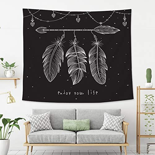 xkjymx Home Tapisserien Wandbehang Wanddekoration Strandtuch Strandkorb Decke ## L 150x130