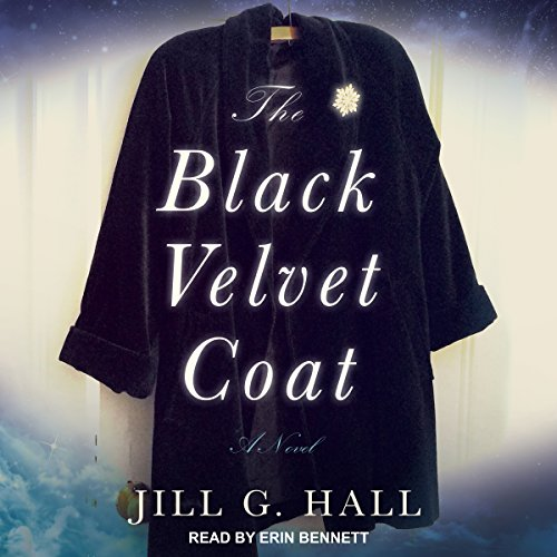 The Black Velvet Coat cover art