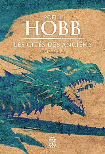 Les Cités des Anciens: L'intégrale, 2