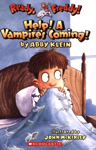 Help! a Vampire's Coming! (Ready, Freddy!)の詳細を見る