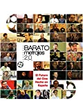 BARATOmetrajes 2.0 (Spaniard-Low-Budget-Films with High Ambitions)
