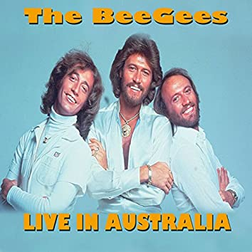 Bee Gees (Live in Australia)