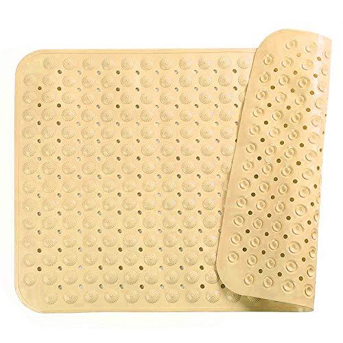 Genenic Bathroom Shower Mat, 30