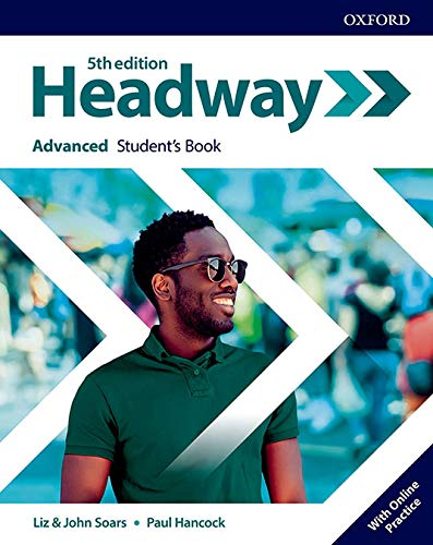Headway: Advanced: Student's Book with Online Practice