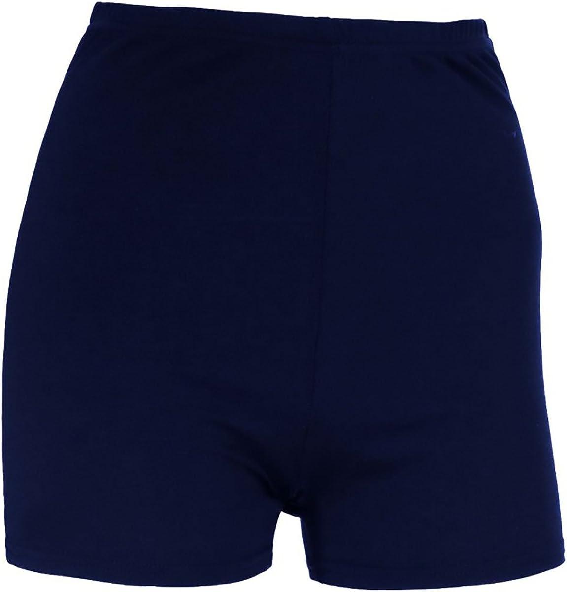 GIMER Pantaloncino PALLAVOLO Unisex Acc Volley
