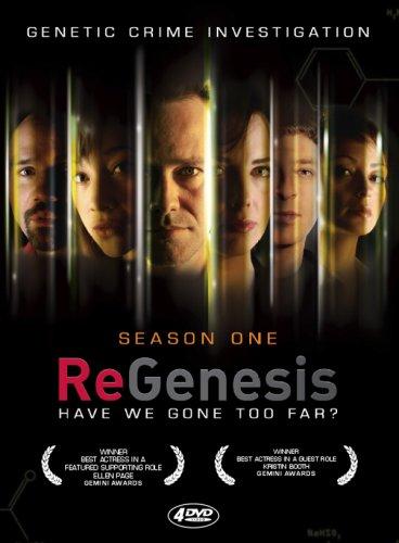 Regenesis First Season
