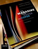 The Magazine from Cover to Cover by Sammye Johnson (2012-10-19)