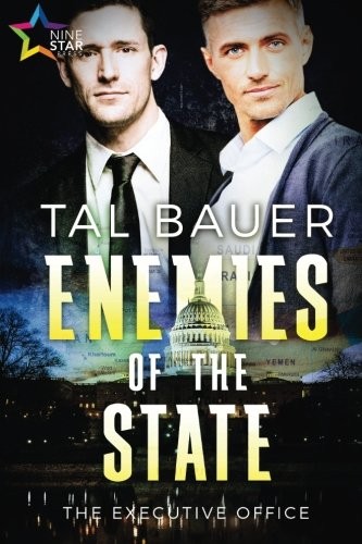 Enemies of the State (The Executive Office) (Volume 1)
