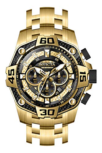 Invicta Men's Pro Diver Dress Watch 33848