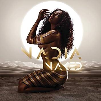 Nadia Naked