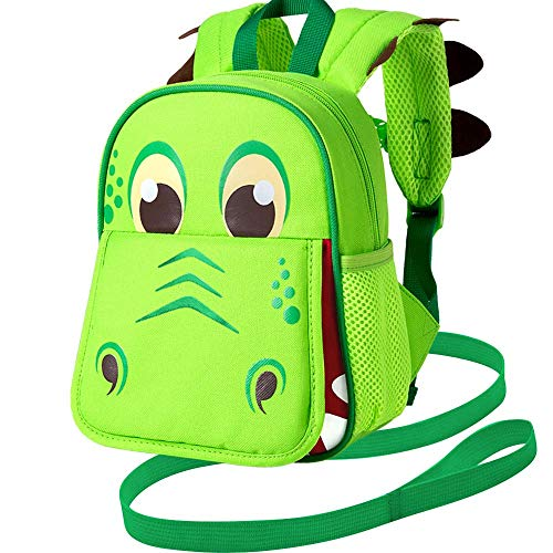Product Image of the Agsdon Backpack Leash