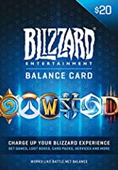 Battle.net registration required. Note: Battle.net Gift Cards can only be redeemed into US registered user accounts. Load up your Battle.net balance, then use it on Blizzard Entertainment games, character services, in-game items, and more Battle.net ...