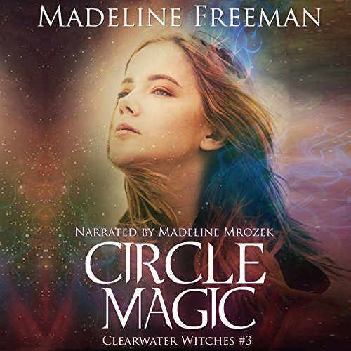 Circle Magic Titelbild