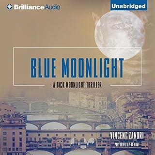 Blue Moonlight cover art