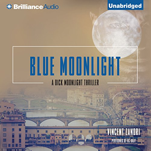 Blue Moonlight cover art