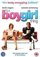 Its a Boy Girl Thing [DVD]