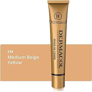 No. 218 Dermacol Makeup Cover